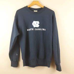 University of North Carolina Vintage Sweatshirt A1